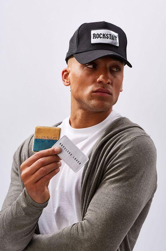 Next generation headwear - Sapca  100% Bumbac organic
