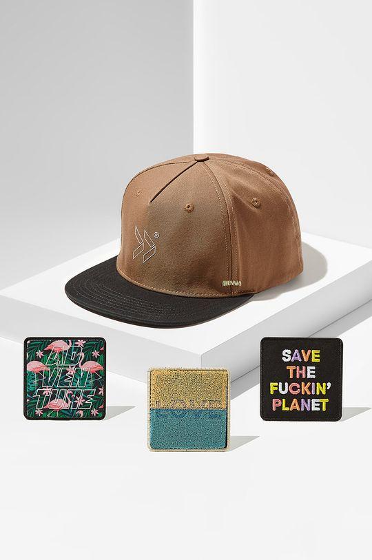 masliniu deschis Next generation headwear - Sapca Unisex