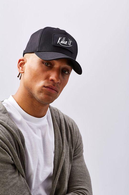 Next generation headwear - Kšiltovka  100% Organická bavlna