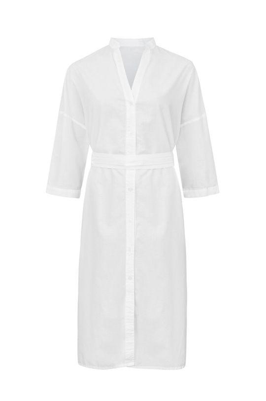 MUUV - Šaty Beach Shirt  100% Bavlna