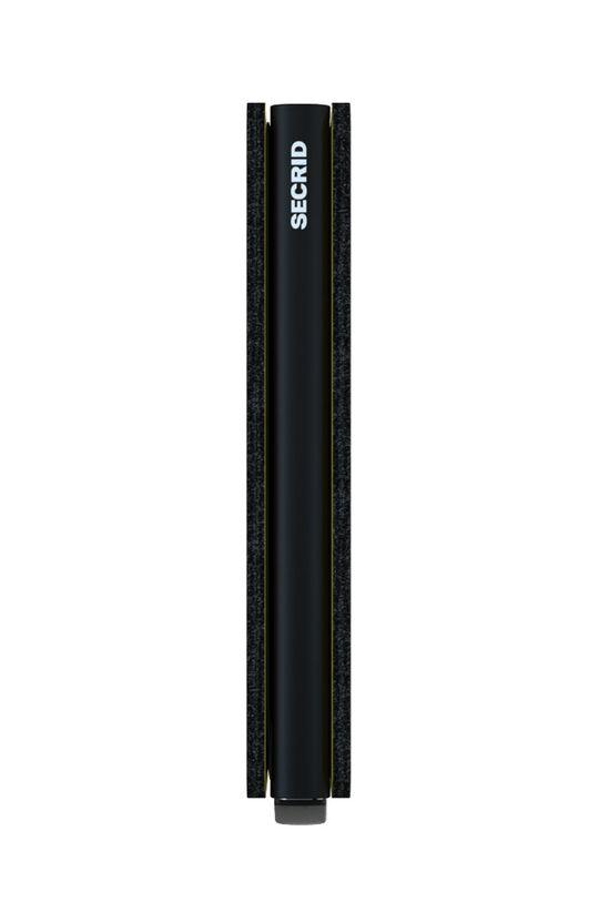 Secrid - Kožená peňaženka Unisex