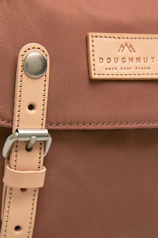 Doughnut - Plecak Macaroon fiołkowo różowy