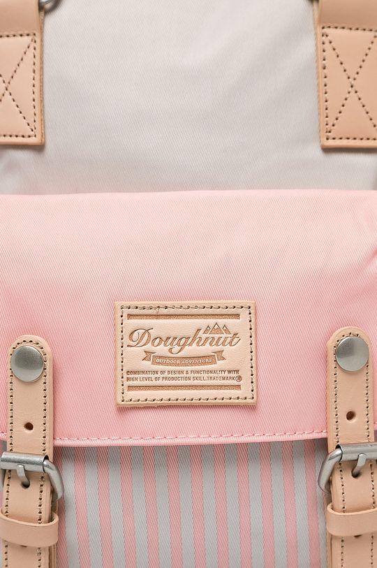 Doughnut - Hátizsák Macaroon Stripe  Jelentős anyag: 100% textil Kikészítés: 100% bőr