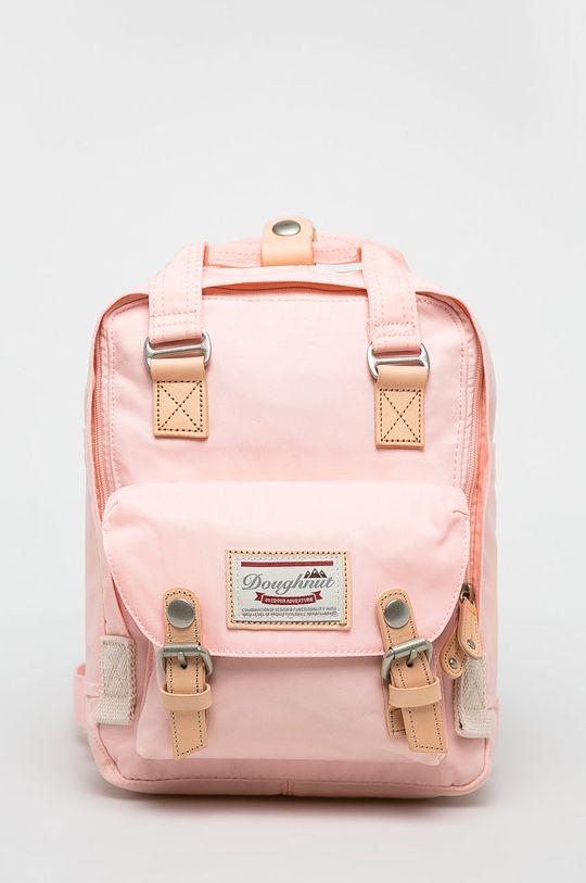 rózsaszín Doughnut - Hátizsák Macaroon Mini Női
