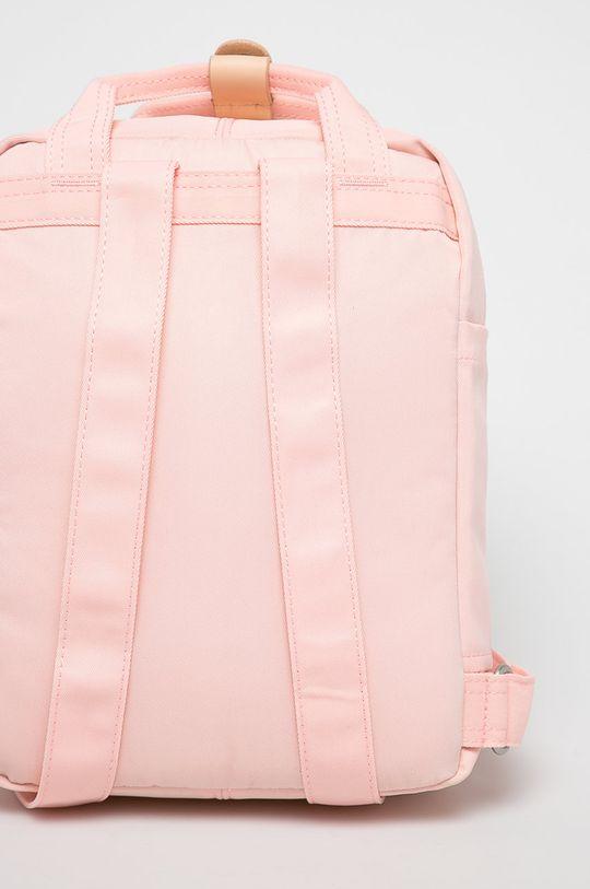rózsaszín Doughnut - Hátizsák Macaroon Mini