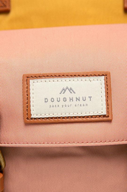 Doughnut - Hátizsák Macaroon Mini sárga