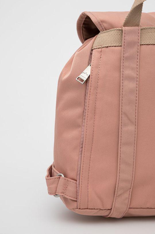 różowy Doughnut - Plecak Montana Mini