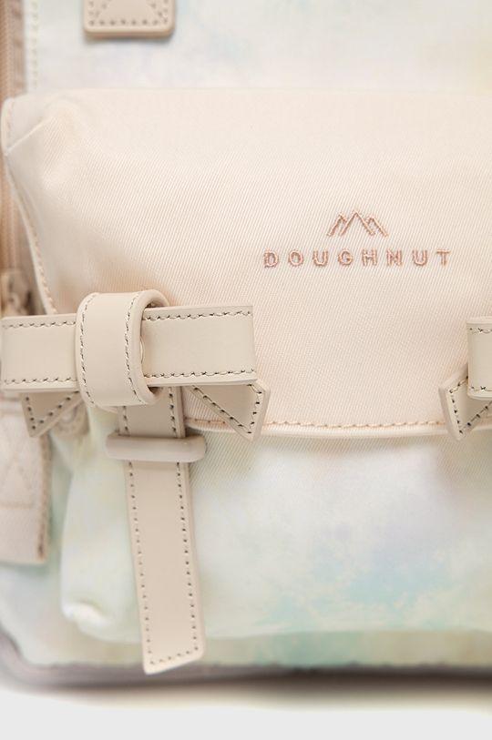 Doughnut - Ruksak Macaroon krémová