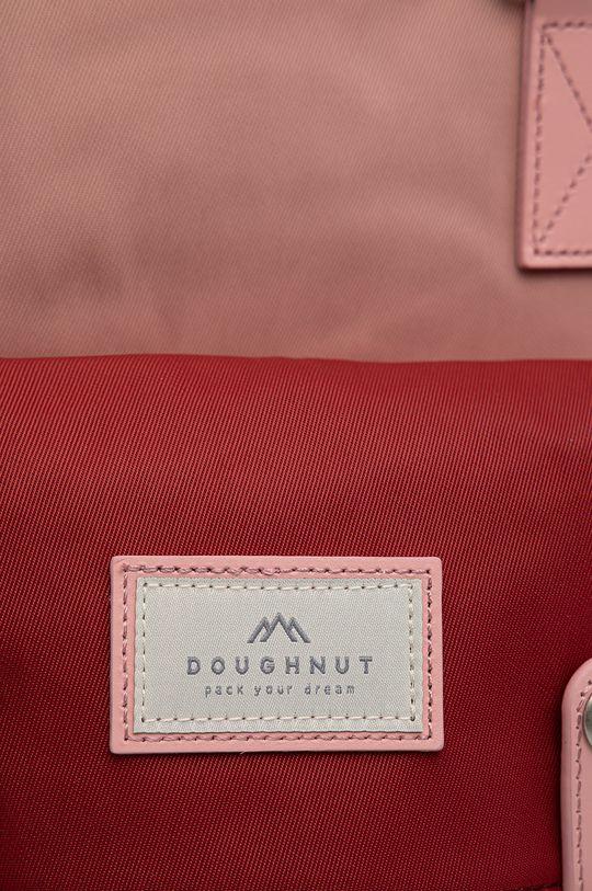 Doughnut - Plecak Macaroon Podszewka: 100 % Poliester, Materiał zasadniczy: 10 % Skóra naturalna, 90 % Nylon