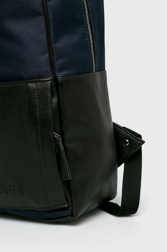 Solier - Plecak brązowy