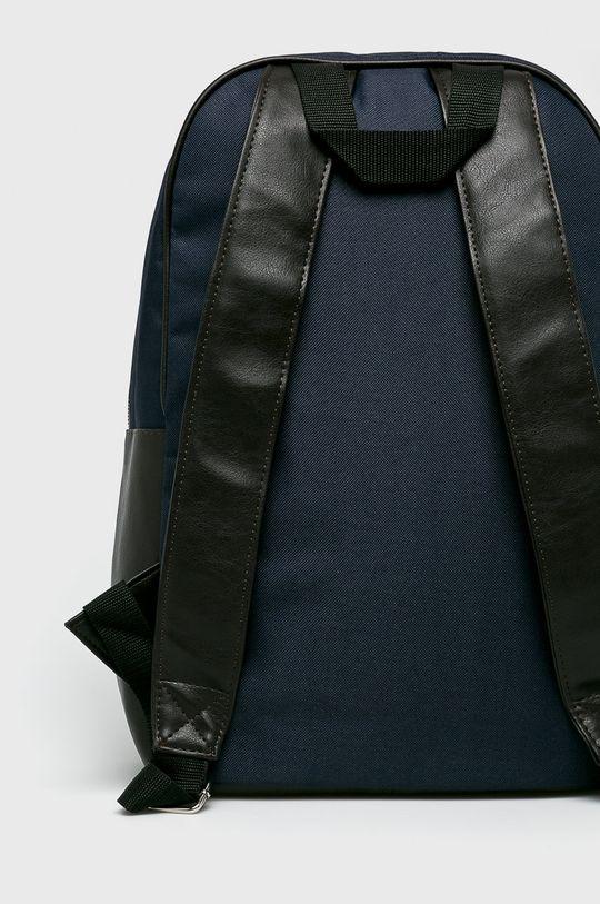 brązowy Solier - Plecak