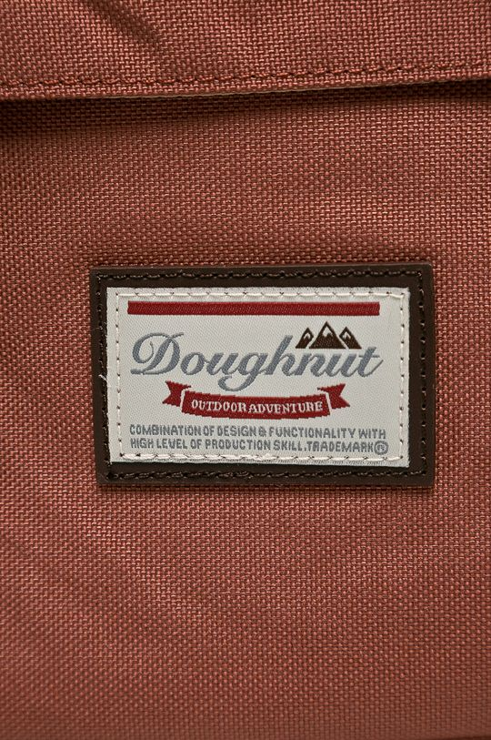Doughnut - Hátizsák American Vintage Cordura pasztell rózsaszín