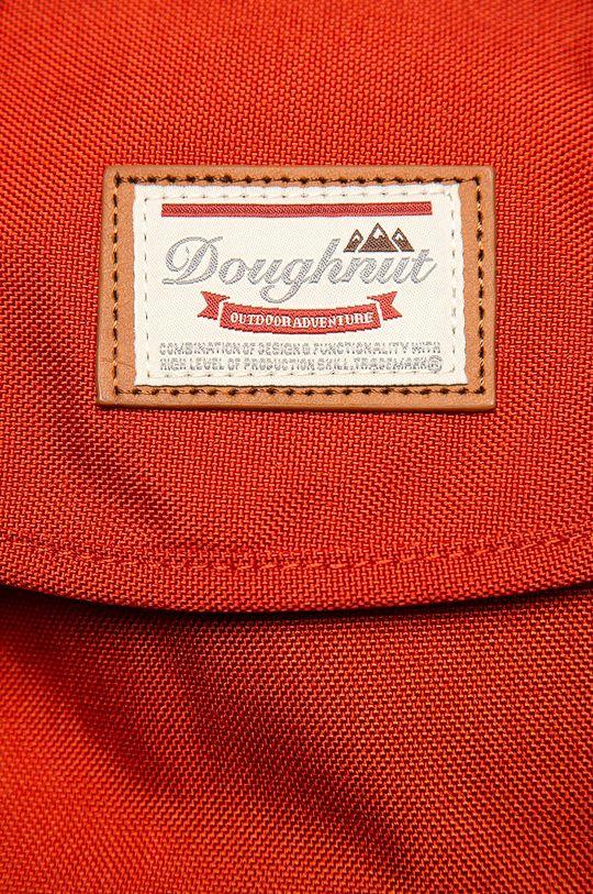 Doughnut - Plecak Woodland Cordura czerwony