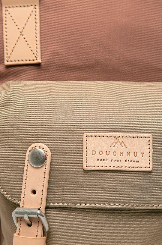 Doughnut - Batoh Macaroon fialovo-růžová