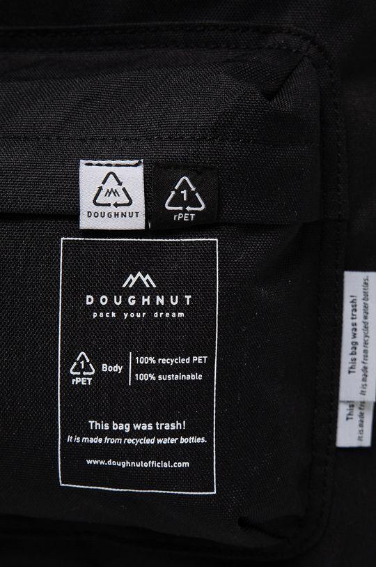 Doughnut - Ruksak Plus One Reborn čierna