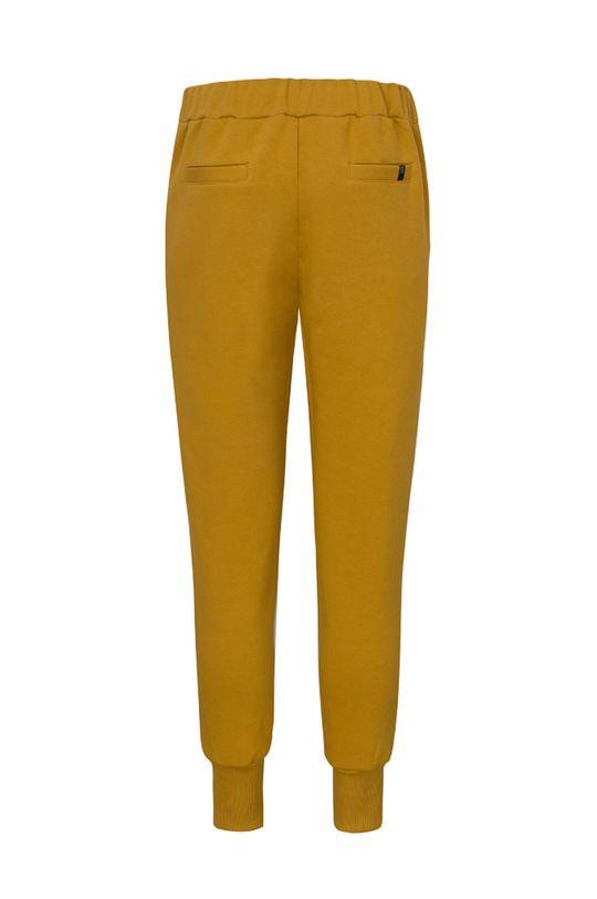 portocaliu MUUV - Pantaloni Sneaker Girl
