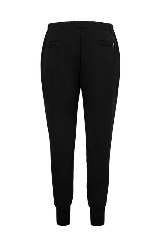 negru MUUV - Pantaloni Sneaker Girl