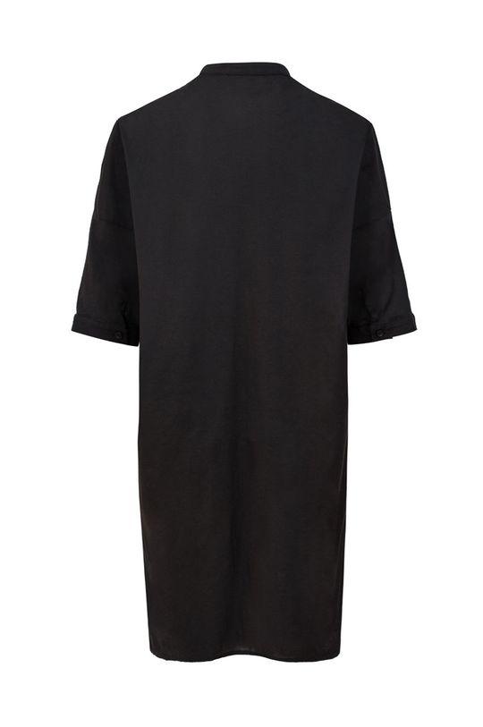 MUUV - Sukienka Beach Shirt  100 % Bawełna