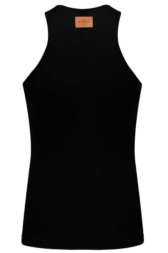 čierna MUUV - Top Racer