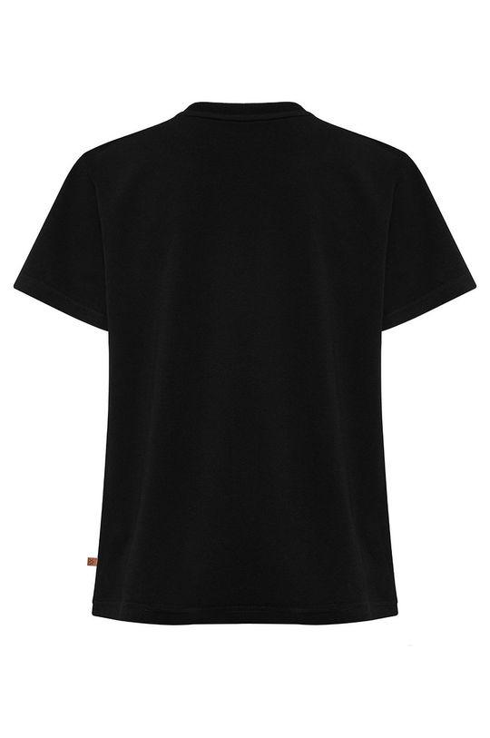 MUUV. - T-shirt Premium Basic Damski