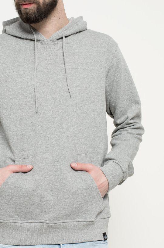 gri deschis Dickies - Bluza