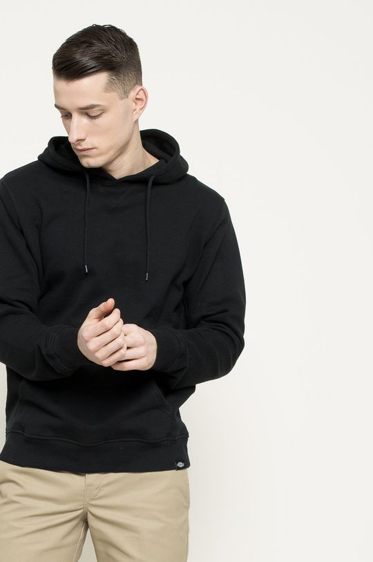 negru Dickies - Bluza De bărbați