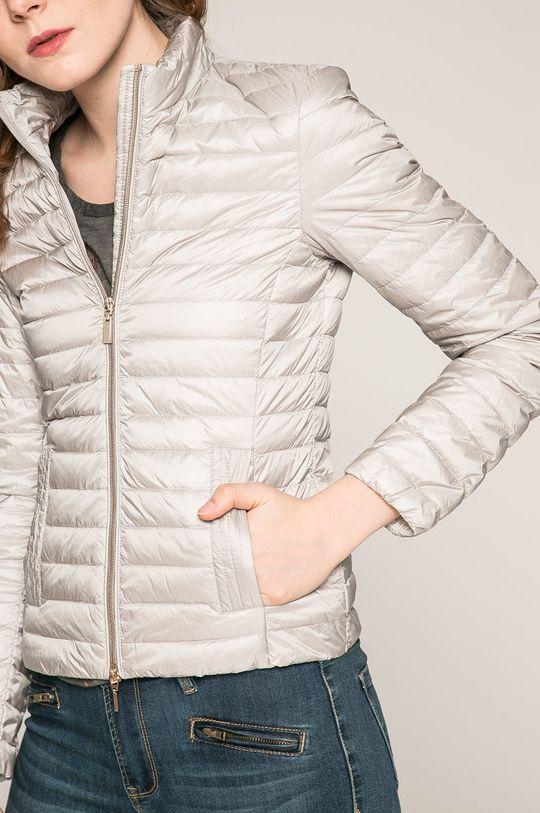 светлосив Geox - Пухено яке