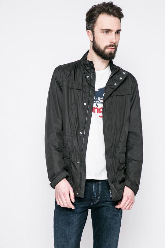 чорний Geox - Куртка