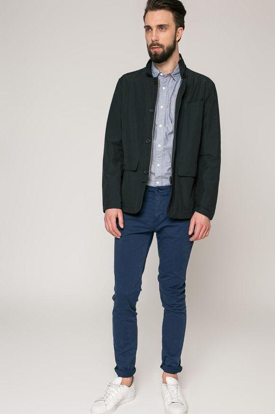 Geox - Куртка темно-синій