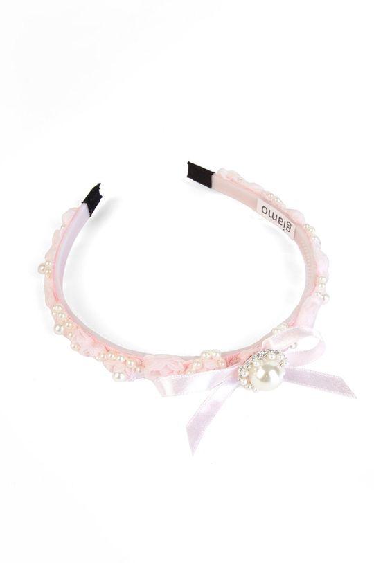 рожевий Giamo - Дитяча пов'язка Для дівчаток