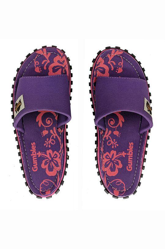 violet Gumbies - Papuci De femei