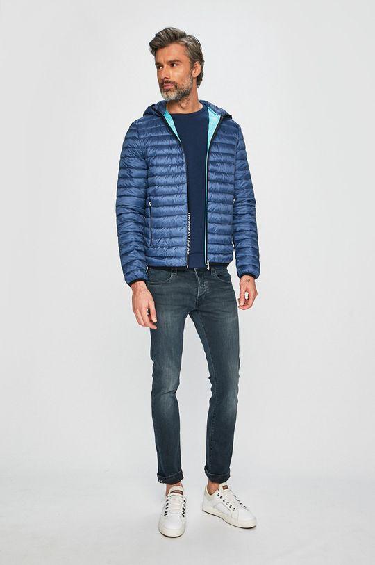 Trussardi Jeans - Bunda modrá