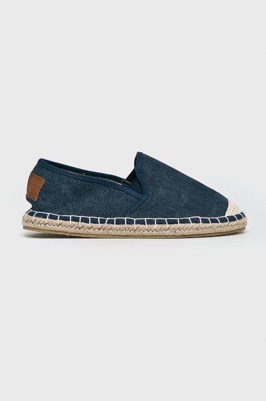 bleumarin Cross Jeans - Espadrile De femei