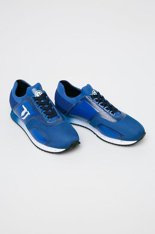 Trussardi Jeans - Boty modrá