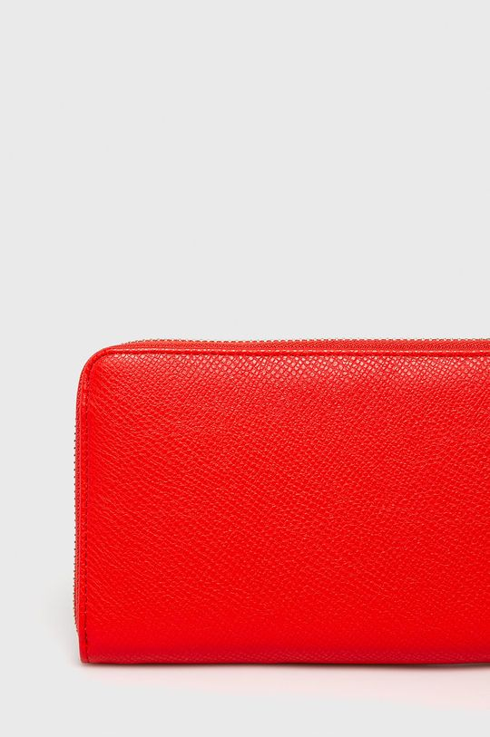 Trussardi Jeans - Peněženka Podšívka: 100% Polyester Hlavní materiál: 100% Polyuretan