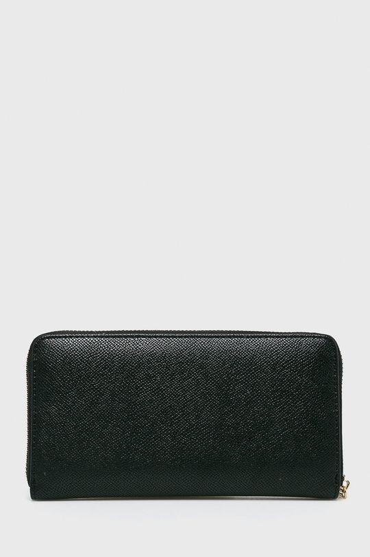 černá Trussardi Jeans - Peněženka