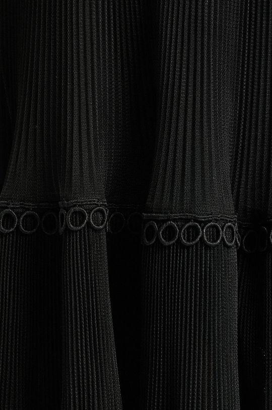 čierna Silvian Heach - Sukňa