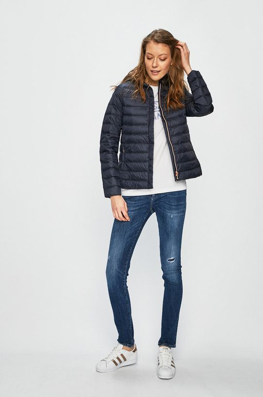 Trussardi Jeans - Top bílá