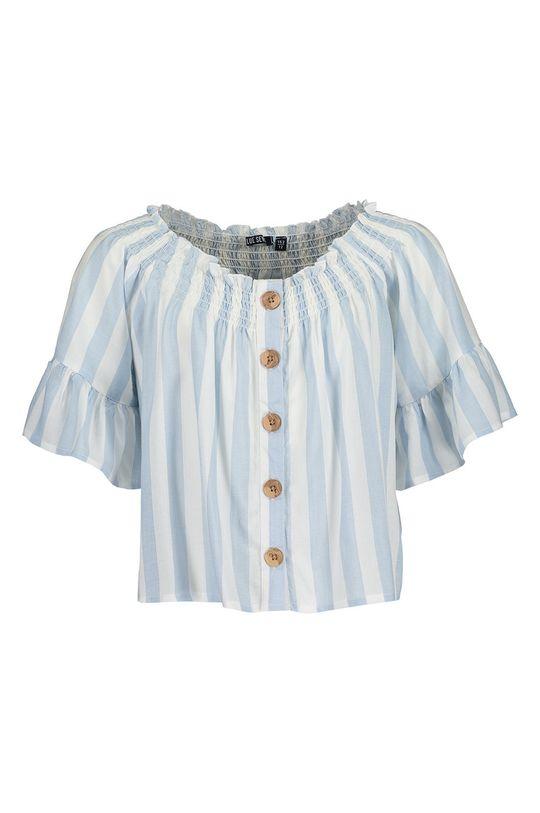 albastru deschis Blue Seven - Bluza copii 140-176 cm De fete