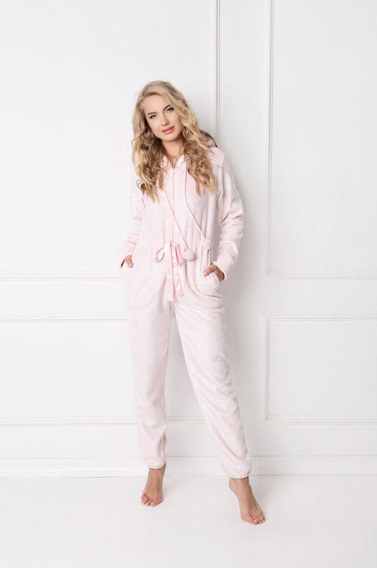 roz Aruelle - Salopeta pijama Sparkly De femei