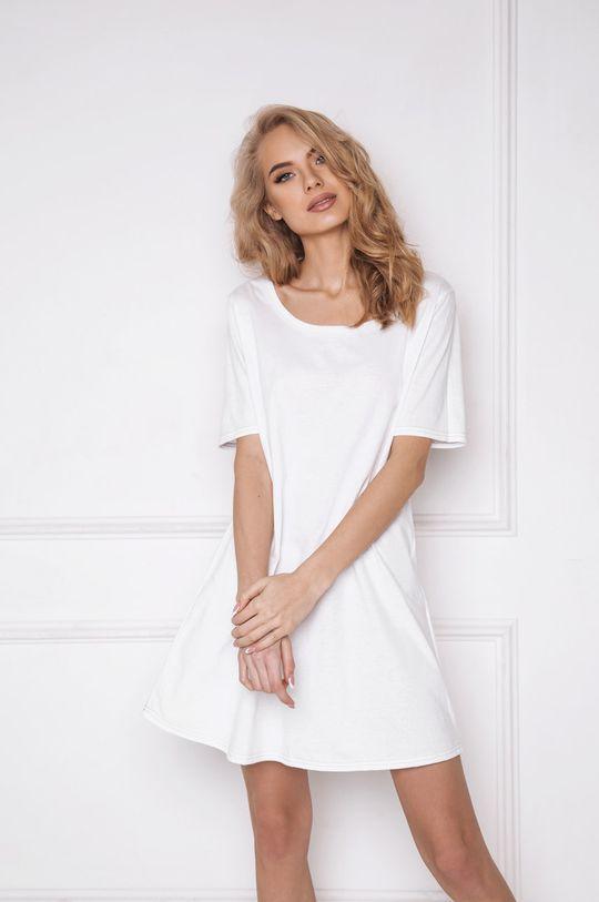 bílá Aruelle - Noční košilka Angel Dámský