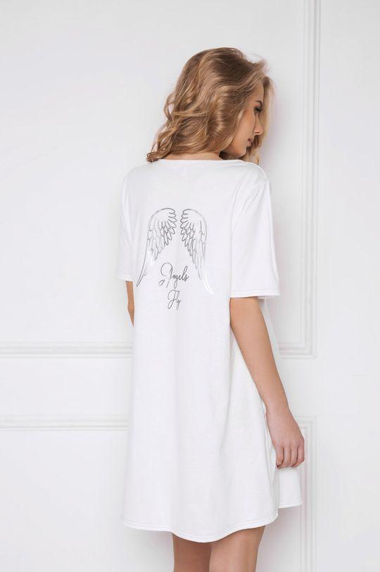 Aruelle - Noční košilka Angel bílá
