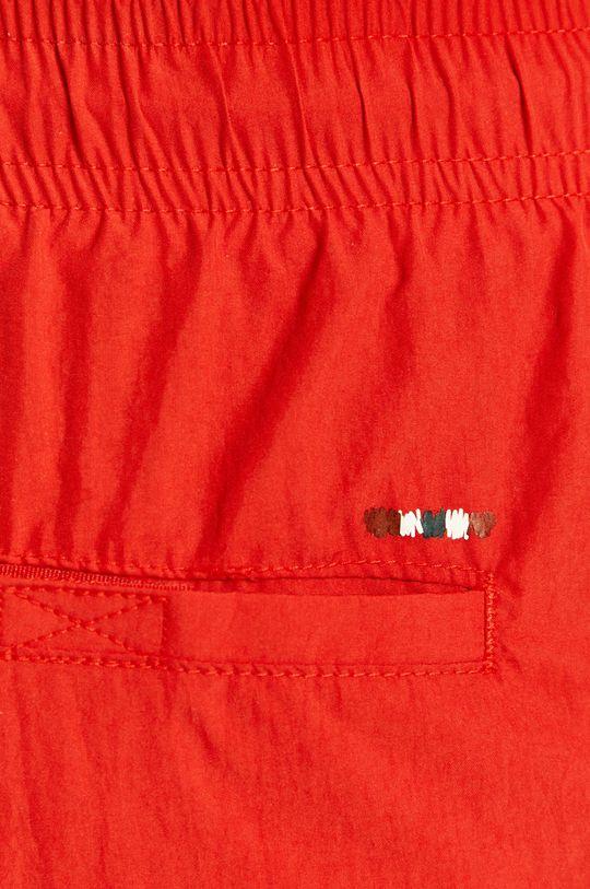 rosu Napapijri - Pantaloni scurti de baie