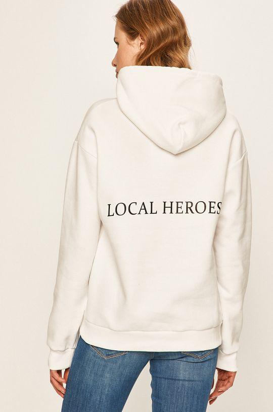 Local Heroes - Mikina  80% Bavlna, 20% Polyester