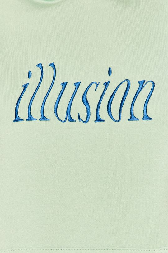menta Local Heroes - Bluza Illusion