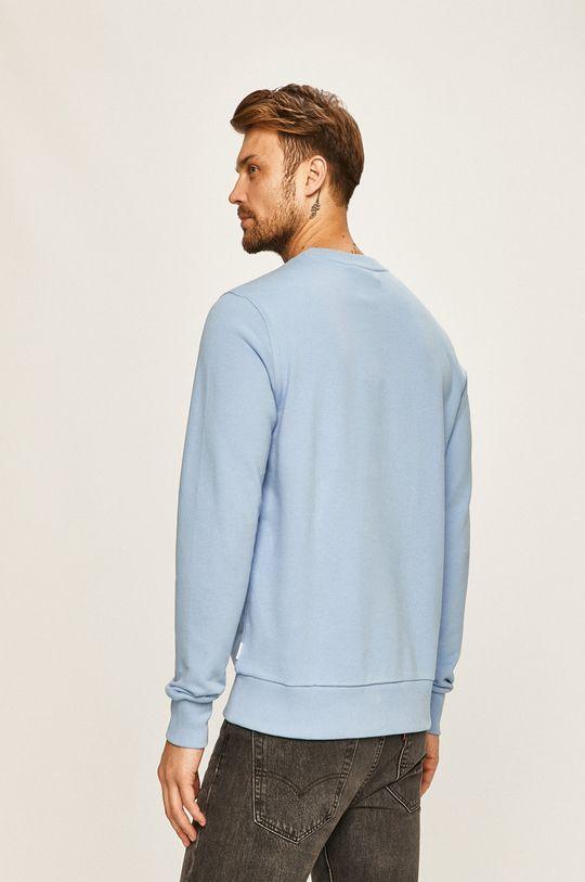 Calvin Klein - Bluza Materialul de baza: 100% Bumbac banda elastica: 98% Bumbac, 2% Elastan