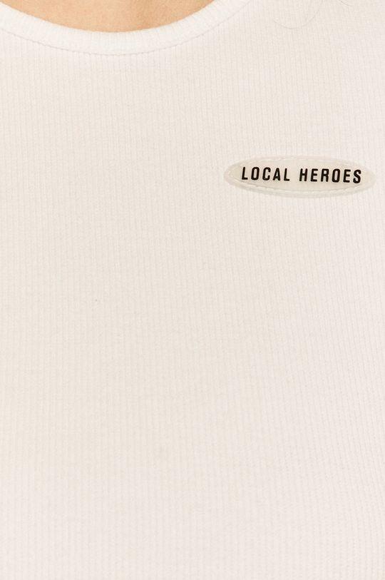 Local Heroes - Tričko s dlhým rukávom Dámsky