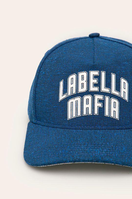 LaBellaMafia - Czapka niebieski