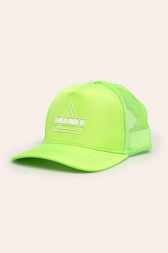galben – verde LaBellaMafia - Sapca De femei