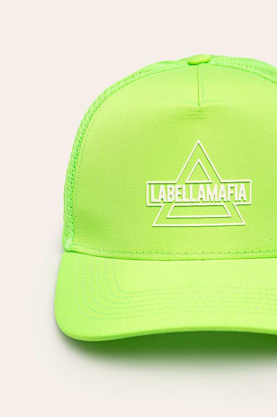 LaBellaMafia - Sapca galben – verde